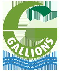 Gallions Primary School logo