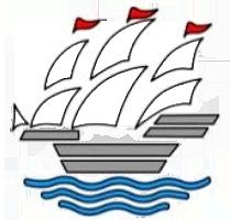 Nelson Primary School logo
